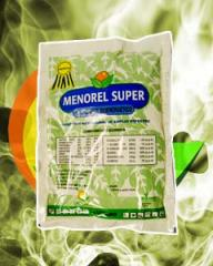 Fertilizante Bioenergético Menorel Super