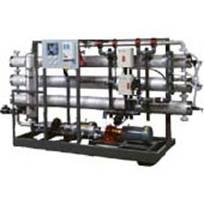 Equipos de Tratamiento de Aguas GE Osmonics