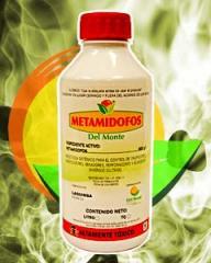Insecticida Metamidofos