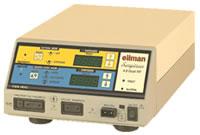 Equipos de radiofrecuencia Radio Cirugia Ellman