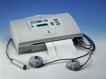 Monitores fetales Huntleigh BD-4000