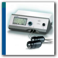 Equipo de terapia de ultrasonido Physioson-Expert