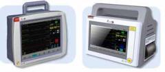 Monitores Multiparámetros de Signos Vitales