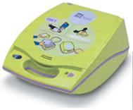 Monitores Desfibrilador y Desfibrilador AED