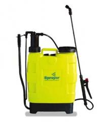 Bomba manual de mochila Sprayer
