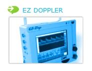 Equipamiento para Neurocirugía Ez Doppler