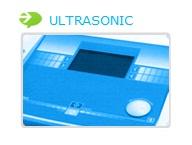 Equipamiento para Fisiatría Ultrasonic 1000 y 2000