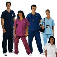 Uniformes y Lenceria Hospitalarios