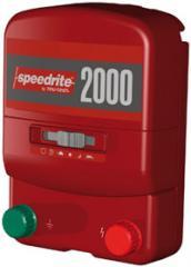Cercas Electricas Speedrite 2000
