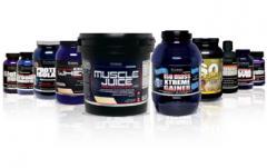 Línea Deportiva Ultimate Nutrition®