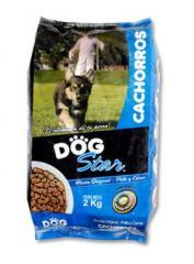 Alimento para perros Dog Star Cachorro
