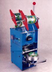 Selladora de vasos HL-95B