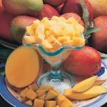 Mango IQF