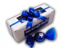 ChocoBox Cajitas de Chocolate Personalizadas