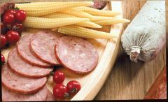 Salami Gut