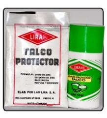 Talco Lemon Protector