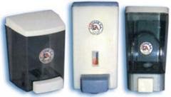 Dispensadores de Jabón Líquido Plásticos