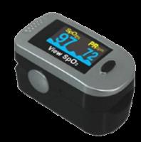 Oxímetro de pulso MQ3200