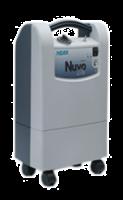 Concentrador de Oxigeno Nuvo Mark 5