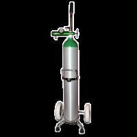 Cilindro de Oxigeno 682 litros