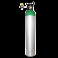 Cilindro de Oxigeno 425 litros