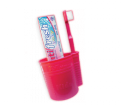 Dentifresh Kit bebitos