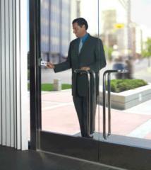 Control de Accesos a puertas, con proximidad o