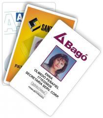 Tarjetas de Identificaciòn Personal