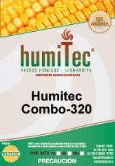 Bio-estimulante Humitec Combo-320