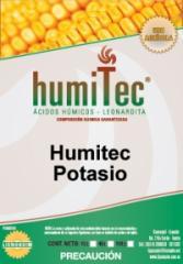 Bio-estimulante Humitec Potasio