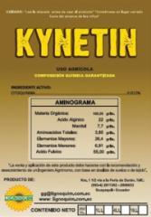 Regulador de crecimiento de plantas Kinetin