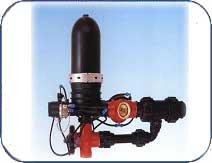 Filtro automático Spinklin