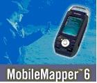 MobileMapper 100