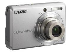 Camara Sony Cyber-Shot