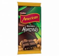 American Chocolate Surtido Minibarra 9 grs.