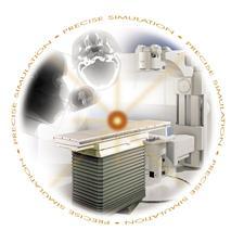 Simuladores de radioterapia