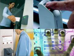 Sistemas de Control de Acceso