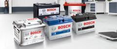 Baterías Bosch