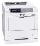 Impresoras Color FS-C5025