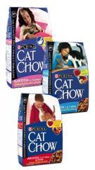 Alimento para Mascotas > Cat Chow
