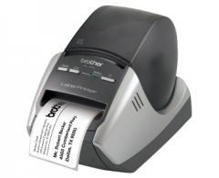 Codigo Barras Impresión Papel QL-570