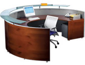 Muebles de oficina> Recepción