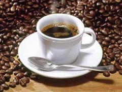 Cafe natural