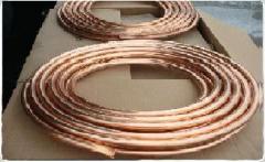 Alambron de cobre