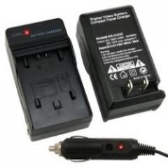 Cargador Bateria USB Mobile