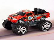 Juguete Monster Truck