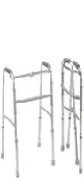 Andador Aluminio Artic-Plegable