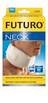 Collar Cervical Futuro Ajust
