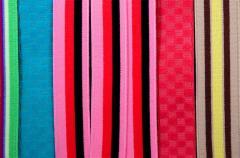 Cinta Composición Nylon – Lycra para ropa