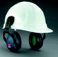 Fono Adosable a Casco 3M 1450